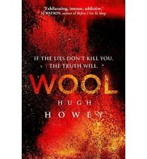 WOOL by Hugh Howey</body></html>
